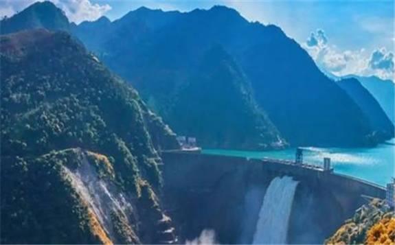 川投能源拟发行40亿元可转债 加码水电清洁能源产业