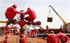 中国石油参股中标巴西深海盐下项目