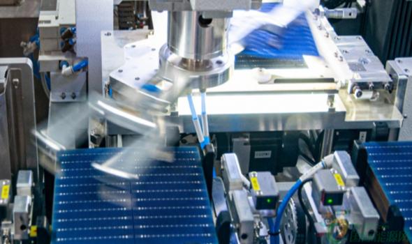 Energetica奧地利超級光伏組件工廠開工