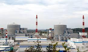 田湾核电站4号机组首次大修开工