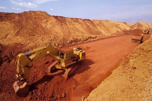 中国水利水电建设股份有限公司在加纳开采铝土矿项目计划在2020年启动