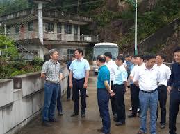 七部委局聯合督查湖南小水電清理整改工作