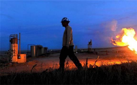 美页岩油辉煌时代已经结束?各大油气巨头CEO对美页岩油行业前景大泼冷水