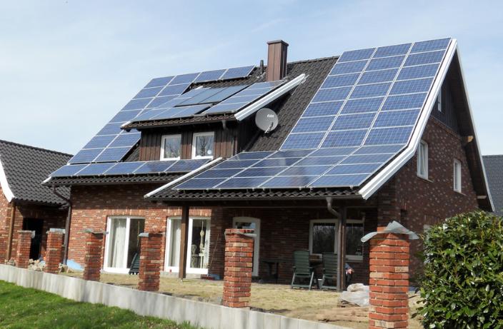 Total利用二次锂离子电池降低户用光伏储能系统成本
