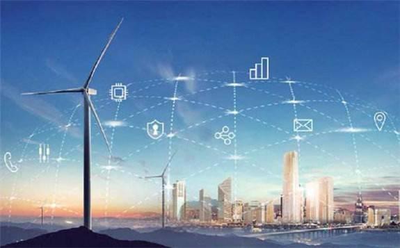 国家电网发布10月份泛在电力物联网建设情况