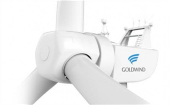 到2028年國際三大風機制造商將占全球六成市場