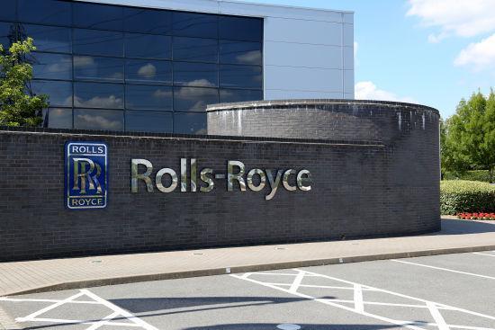 英国确定为Rolls Royce小型堆项目提供1800万镑资金
