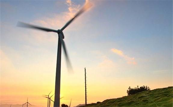 中廣核新能源:預計2019年新增開工風電項目超240萬千瓦