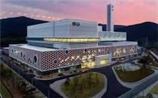 江西省抚州市崇仁县、南丰县生活垃圾焚烧发电项目(BOT)