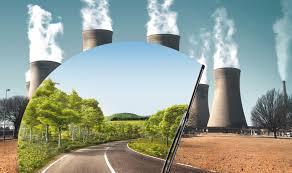 美国能源专家呼吁美加强与中国合作以实现减排目标
