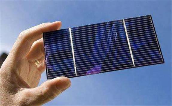 鈣鈦礦太陽能電池實現無鉛化