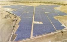 阿特斯出售370兆瓦墨西哥太陽能電站給兩大韓國公司