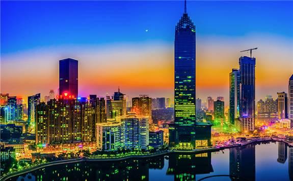 武汉:2022年建成世界一流城市电网
