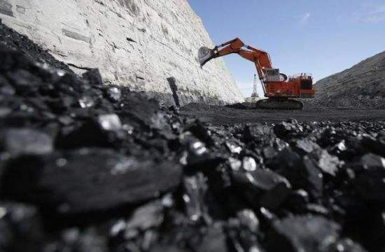 """2020年中国将超额实现""""十三五""""煤炭消费总量规划目标"""