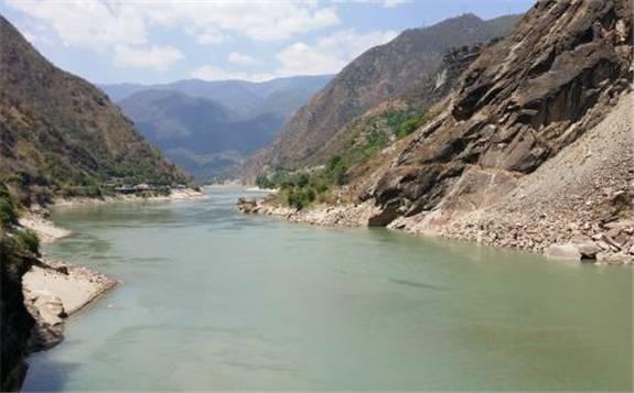 中国能建拿下金沙江上游最大水电工程 金额30亿