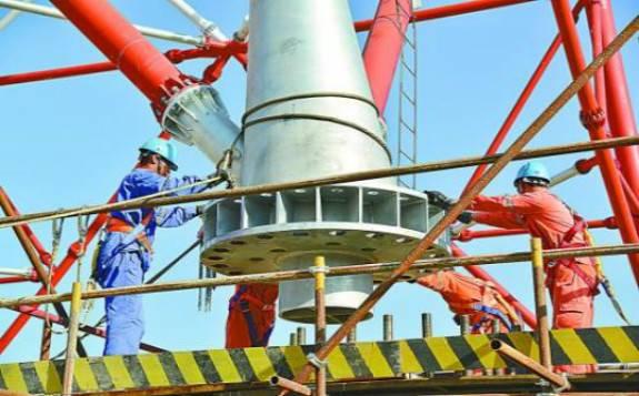 中国石油在哈萨克斯坦签署两项协议 推动中哈油气合作