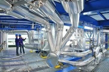 哈电锅炉国家科技重大专项课题通过验收