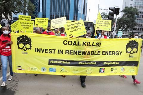 非洲开发行退出煤电融资 不再支持肯尼亚拉穆电站