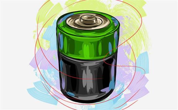 柔性鈉基雙離子電池獲得新進展