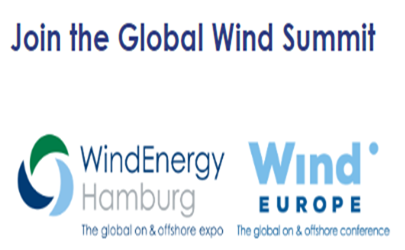 2019欧洲海上风能展——风能王国丹麦