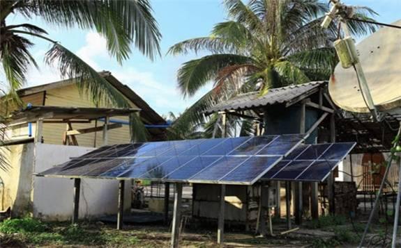 法國電信公司Orange和Greenlight Planet將在非洲農村分發家用光伏組件