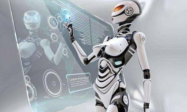 国网公司布局电力机器人 泛在电力物联网建设再添新动作
