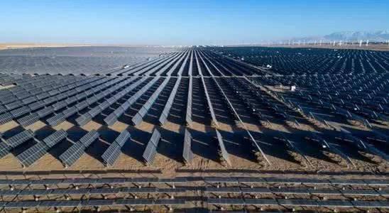青海新能源消纳水平连续10年增长
