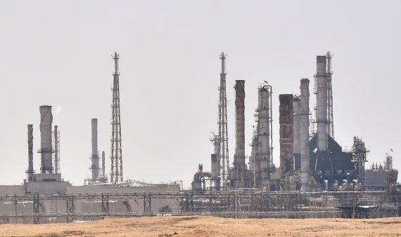 沙特阿美拟募资超240亿美元,整体估值达1.6万亿美元
