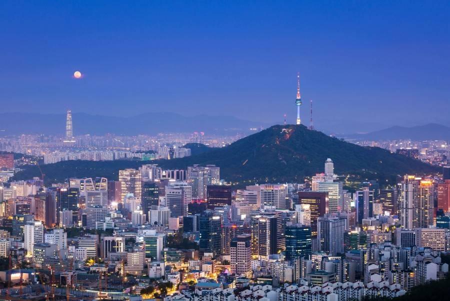 首尔:2022年底将屋顶光伏容量增加至1GW