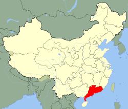 广东碳排放量超4亿居全国第一 全球排名第三