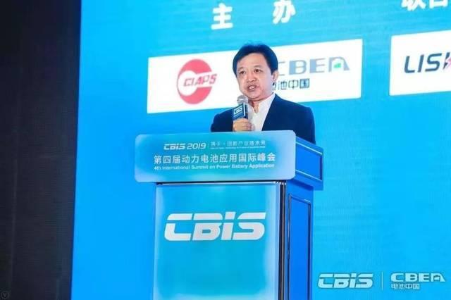 方建華:新能源汽車產業鏈迎來深度洗牌