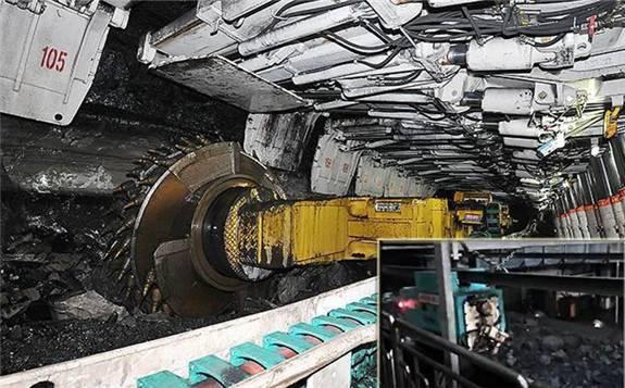 """同煤集团马脊梁矿研究改进""""L型导风障""""设施保安全生产"""