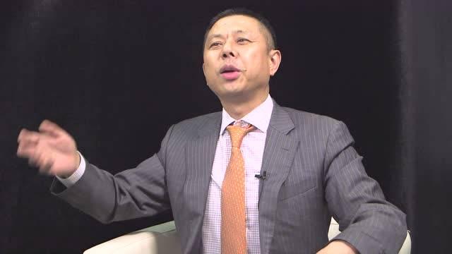 高纪凡当选全国工商联绿色发展委员会委员并提出倡议