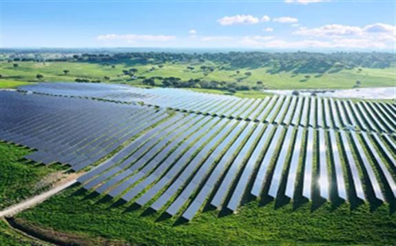 隆基助力打造澳大利亞維多利亞州最大光伏電站