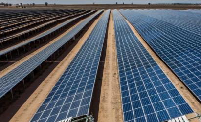 120MW!德國總承包商Belectric宣布以色列最大太陽能發電廠上線