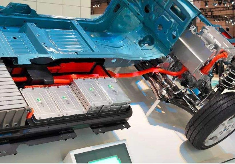 """新型鋰電池可緩解""""里程焦慮"""" 充電10分鐘 續航200英里"""