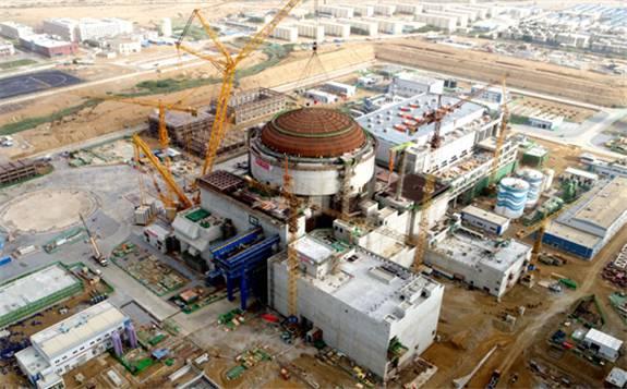 核电艰难探路市场化