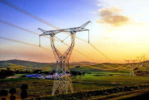國家電網首次公布向社會資本開放的特高壓項目