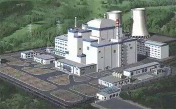 """""""新乡制造""""成功配套国内首个快堆核电站"""