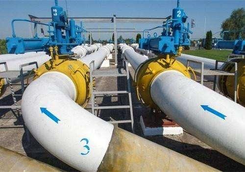 欧盟建议乌克兰直接购买俄罗斯天然气  以减少反向供应成本