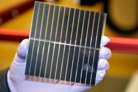 为钙钛矿太阳能开辟新道路 全新太阳能转换效率可达66%