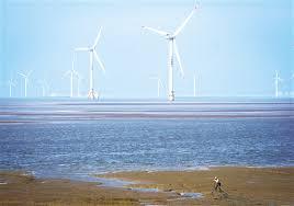 芬兰首个商用风力发电站投入使用