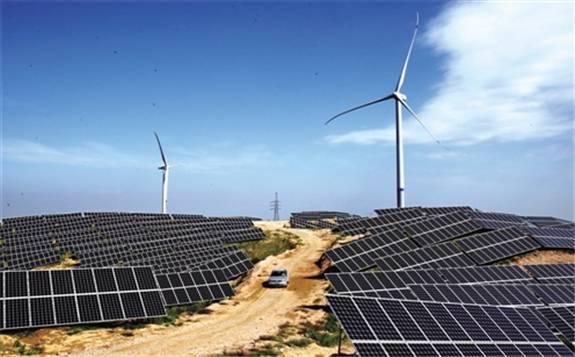 综合能源基地、风光储多能互补项目将成为十四五可再生能源开发的重头戏