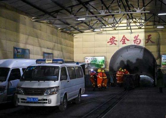 山西晋中煤矿全面停产!晋录两大矿难影响全国煤炭市场