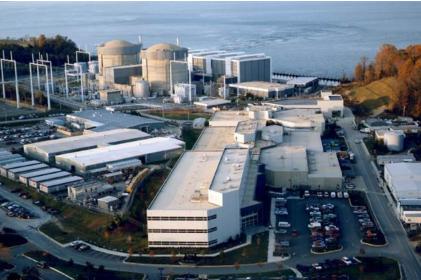 法国电力公司计划出售美国CENG公司49.99%核电资产