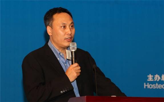秦海岩:中国成为全球可再生能源领域引领者