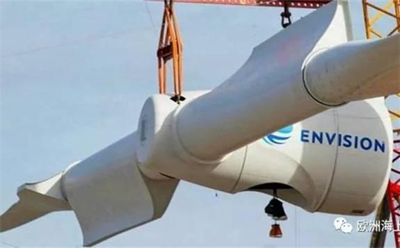 新技术全球首发:未来大容量风机的发展方向