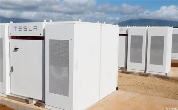 特斯拉澳洲储能电池装机量提升50%