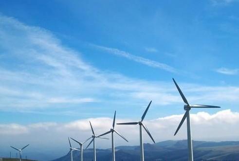 科学家分析全球变暖或致风速加快!有助于增加风力发电量