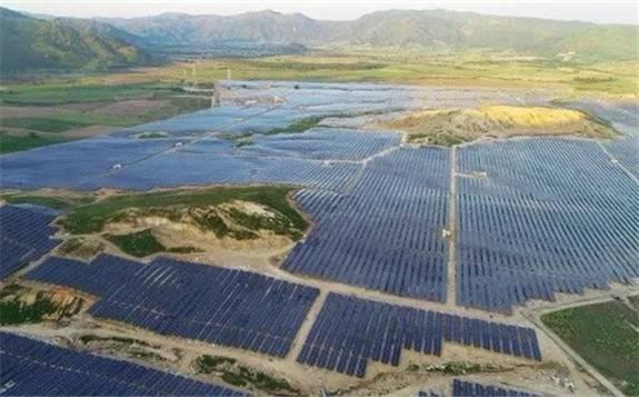 越南:光伏項目由固定電價調整為競價上網